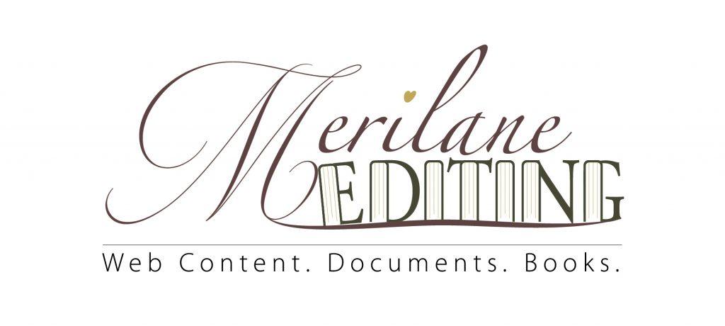 Editing Services Logo